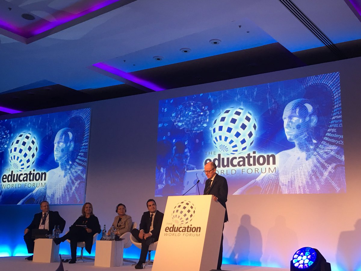 How can policy ensure education equity? | Nick Gibb