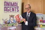 Nick Gibb Summer Reading challenge